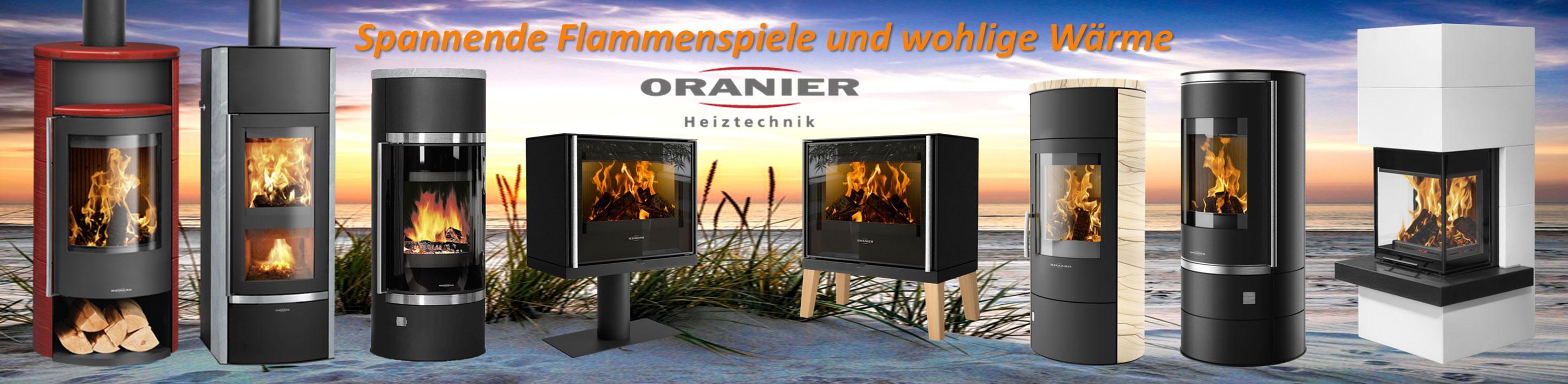 kaminoefen-oranier