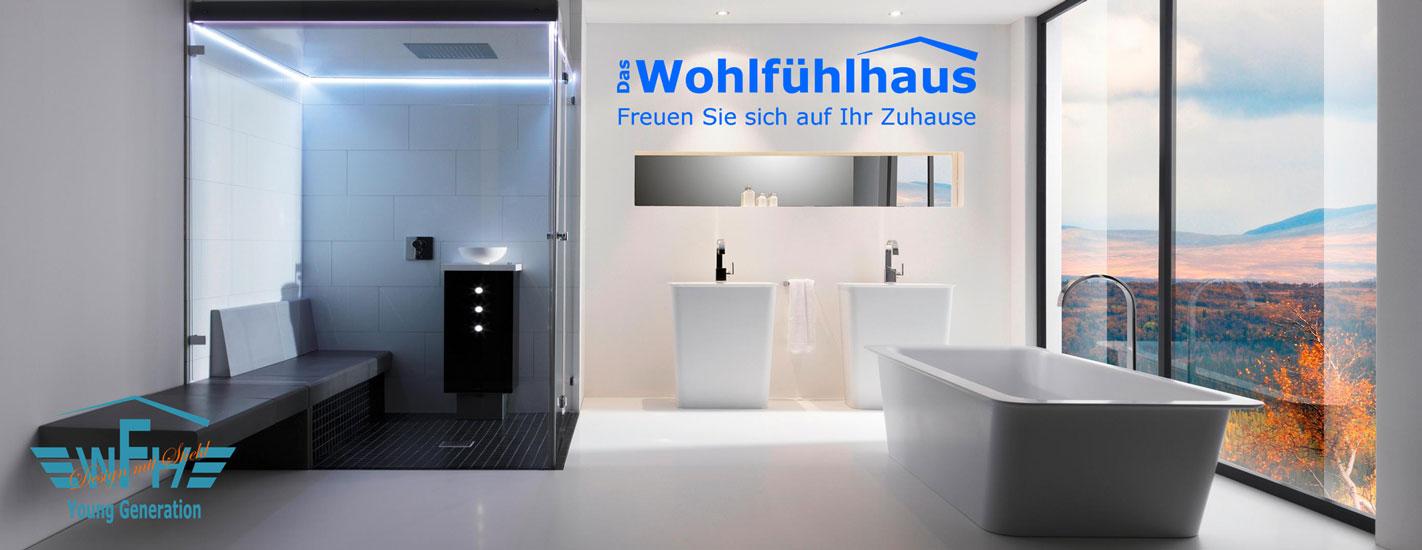 Bad & Sanitär, die Visitenkarte Ihres Hauses | {Bad und sanitär 67}