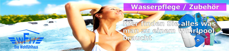 Wasserpflege-Zubehör